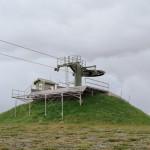 Mt Hotham Road Runner chair lift