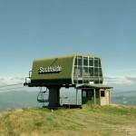 Mt buller Southside chair lift