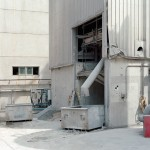 Cogeneration Plant Waste Disposal