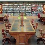 State Library Victoria Dome