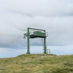 Mt Hotham The Drift chair lift