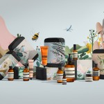 Aesop — Creative direction, collaboration with Zoran Konjarski and photography by Daniel Hermann-Zoll